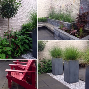 Patio Soest